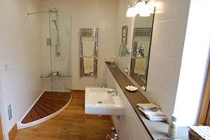 Bath room case study 3