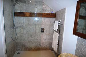 Bath room case study 1