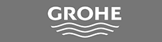 Grohe Bathroom Fittings logo