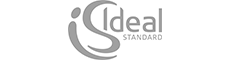 Ideal Standards Bathroom Fittings logo