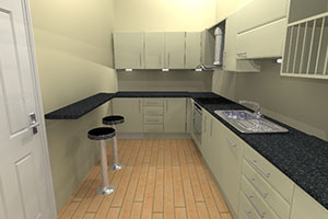 Virtual World Kitchens, En-Suites and Shower Rooms